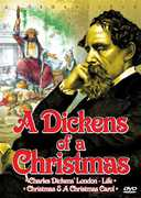 A Dickens of a Christmas , Juli Ashton