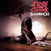 Blizzard Of Oz , Ozzy Osbourne