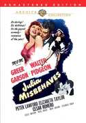Julia Misbehaves , Greer Garson