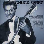 Icon , Chuck Berry