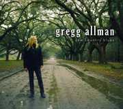 Low Country Blues , Gregg Allman