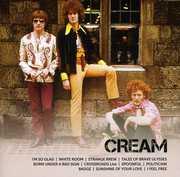 Icon , Cream