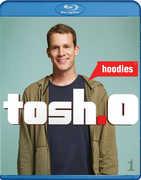 Tosh.O: Hoodies , Daniel Tosh