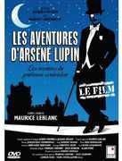 Les Aventures D'arsene Lupin [Import]
