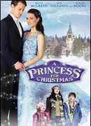 A Princess for Christmas , Travis Turner