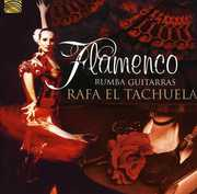 Flamenca Rumba Guitarras