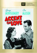 Accent on Love , George Montgomery