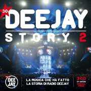Vol. 2-Deejay Story [Import] , Deejay Story