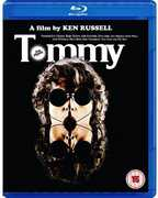 Tommy [Import] , Oliver Reed