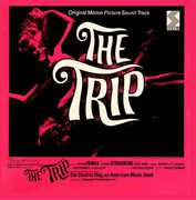 The Trip (Original Motion Picture Soundtrack)