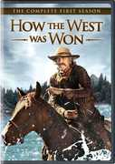 How the West Was Won: The Complete First Season , James Arness