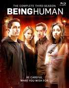 Being Human: The Complete Third Season , Sam Witwer