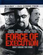Force of Execution , Roxanne Beck