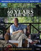Attenborough 60 Years in the Wild [Import]