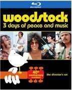 Woodstock (40th Anniversary Limited Edition) , Crosby, Stills & Nash