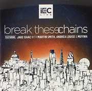 Break These Chains [Import] , Jake Isaac