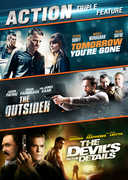 Action Movie Triple Feature , Emilio Rivera