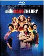 The Big Bang Theory: The Complete Seventh Season , Johnny Galecki