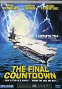 The Final Countdown , Kirk Douglas