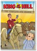 King of the Hill: The Complete 9th Season , Mike Judge