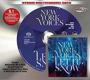 Let It Snow , New York Voices