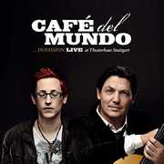 In Passion , Cafe Del Mundo