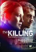 The Killing: The Complete Fourth Season , Mireille Enos