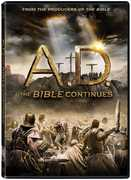 A.D.: The Bible Continues , Richard Coyle