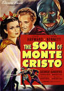 The Son of Monte Cristo , Joan Bennett