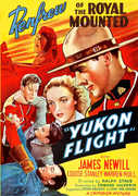 Yukon Flight , James Newill
