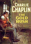 The Gold Rush , Charles Chaplin