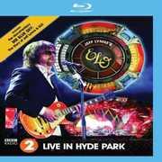 Jeff Lynne's ELO: Live in Hyde Park 2014