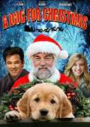 A Dog for Christmas , Dean Cain