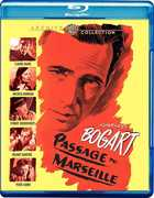 Passage to Marseille , Humphrey Bogart