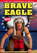 Brave Eagle - Lost TV Western Classics: Volume 2 , Keith Larsen