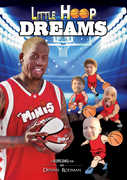 Little Hoop Dreams , Dennis Rodman