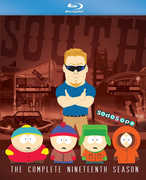 South Park: The Complete Nineteenth Season , Trey Parker