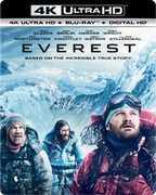 Everest , Jason Clarke