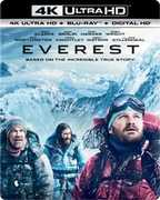 Everest , Jason Clarke