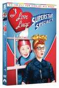 I Love Lucy: Superstar Special #1 , Desi Arnaz