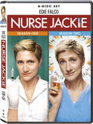 Nurse Jackie: Seasons 1 And 2 , Edie Falco