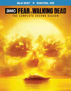 Fear the Walking Dead: The Complete Second Season , Kim Dickens