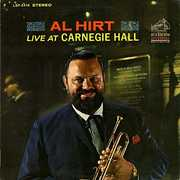 Al Hirt Live at Carnegie Hall , Al Hirt