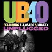 Unplugged , UB40