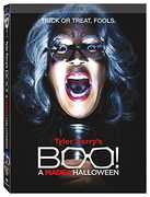 Tyler Perry's Boo! A Madea Halloween , Tyler Perry