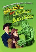 Abbott and Costello Meet the Creature From The Black Lagoon , Bud Abbott