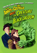 Abbott and Costello Meet the Creature From The Black Lagoon , Bud Abbott