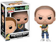 FUNKO POP! ANIMATION: Rick and Morty - Weaponized Morty