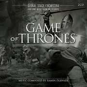 Music From Game Of Thrones [Import] , Global Stage Orchestra