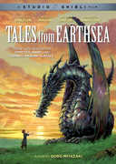Tales From Earthsea , Timothy Dalton